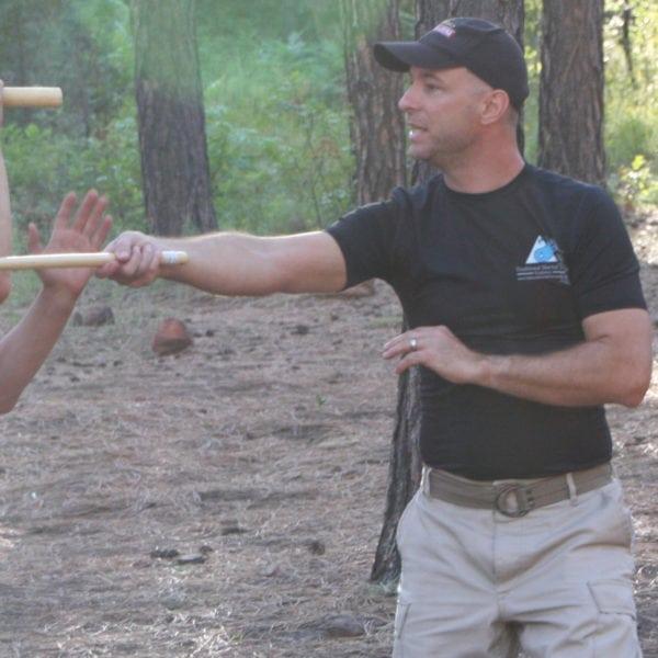 James Espy, Instructor and Camp Supervisor